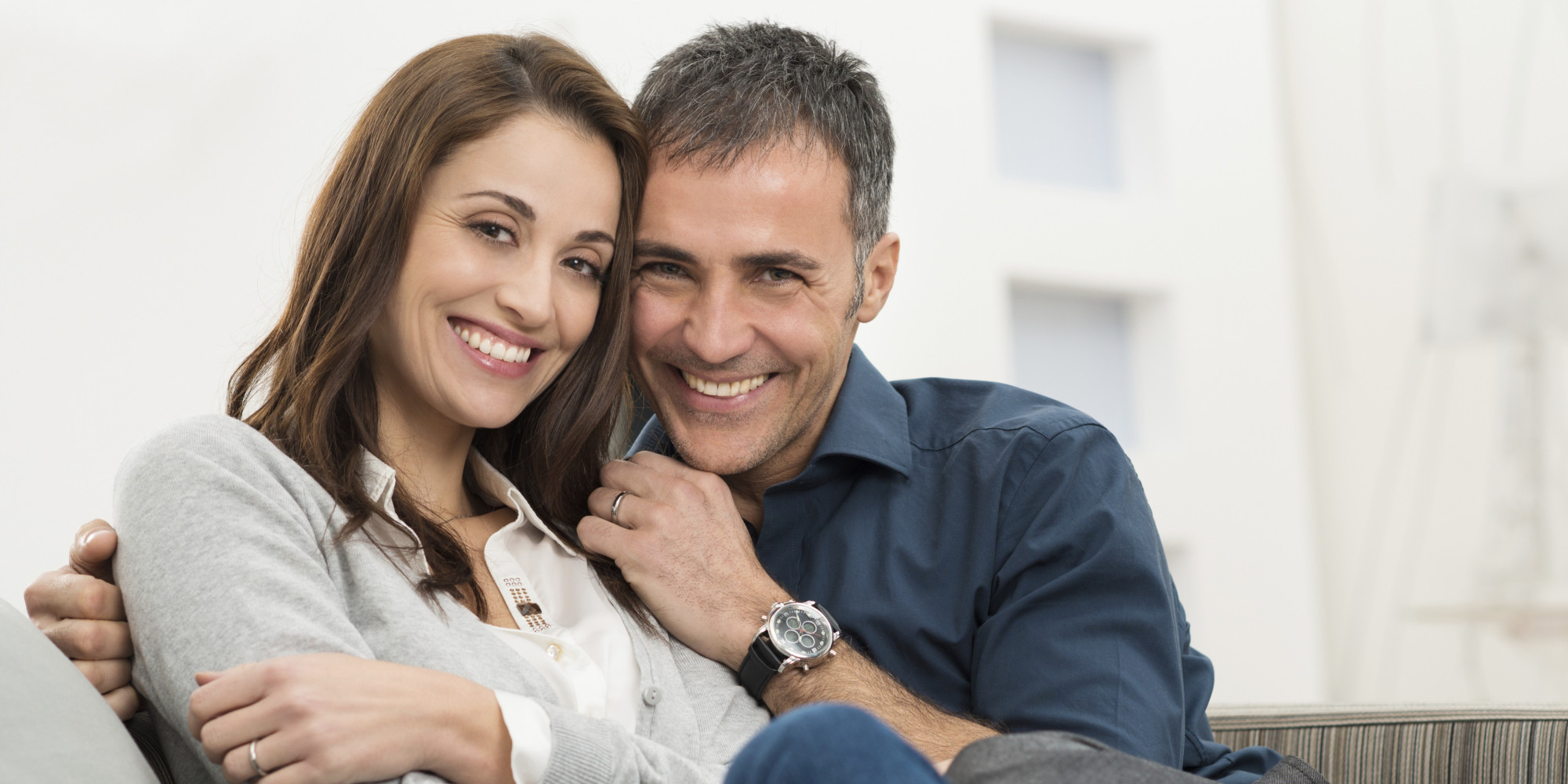 It's Entirely Possible That Your Spouse Is Also Your