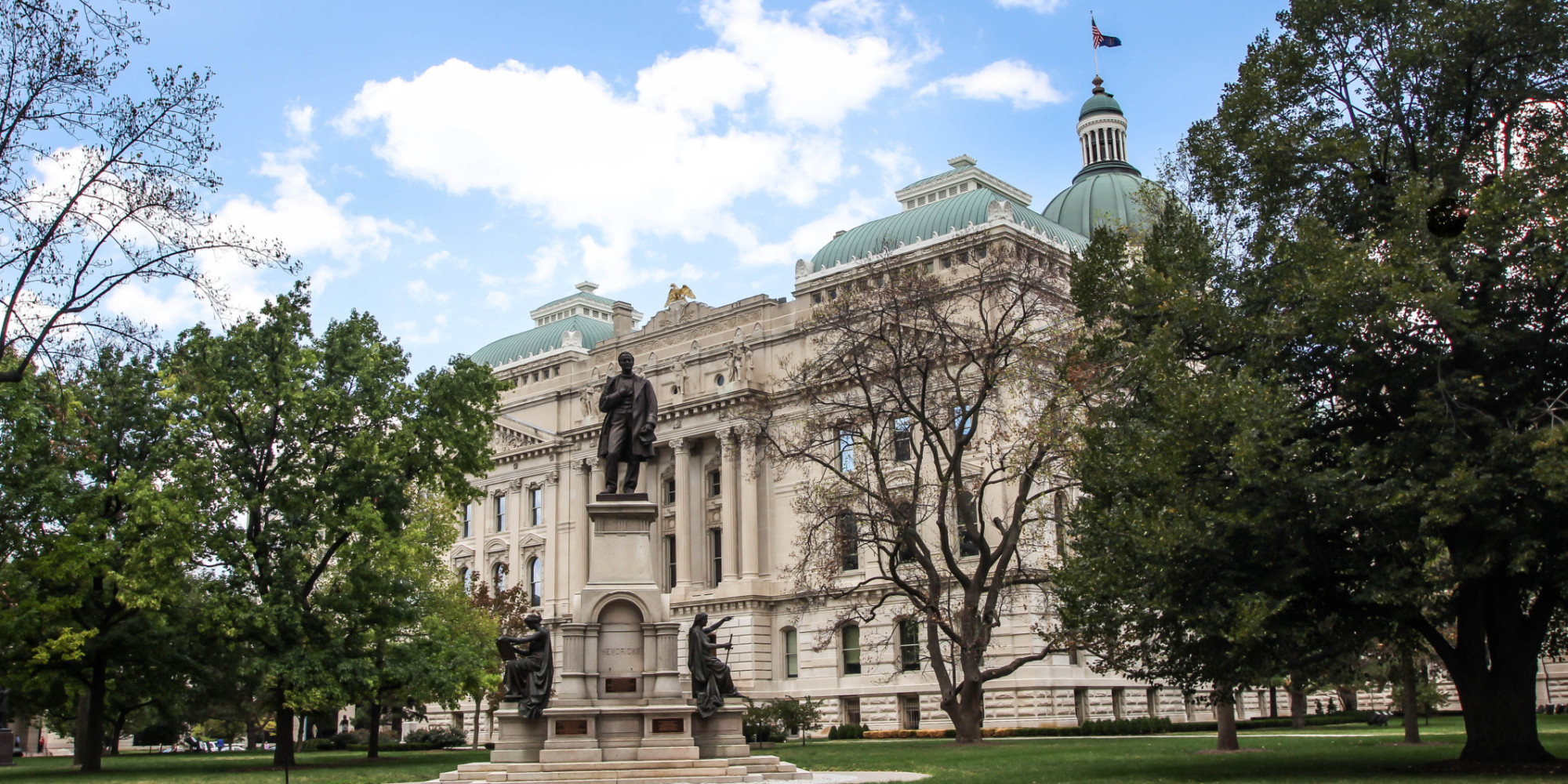 Judge Strikes Down Indiana S Contentious Right To Work