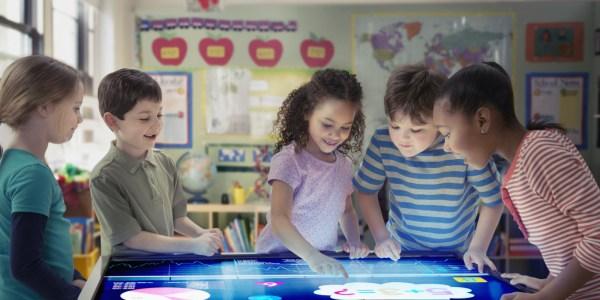 United States School Education
