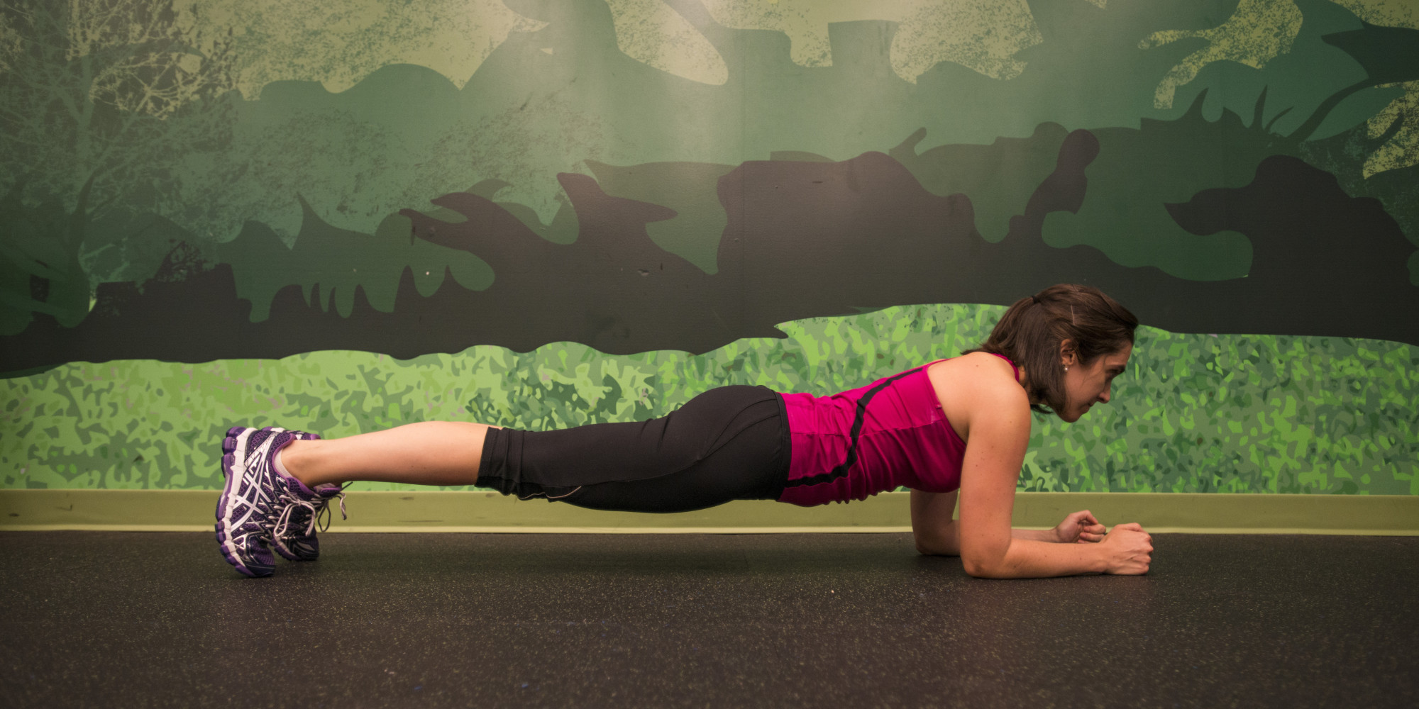 How To Get Strong Abs Without Doing A Single Situp  Huffpost
