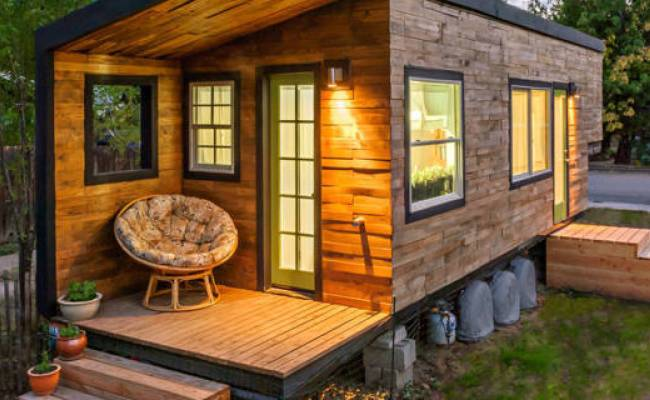 12 Of The Most Impressive Tiny Houses We Ve Ever Seen