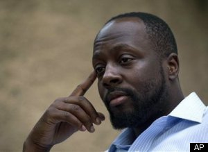 Wyclef Jean Haiti Disqualified