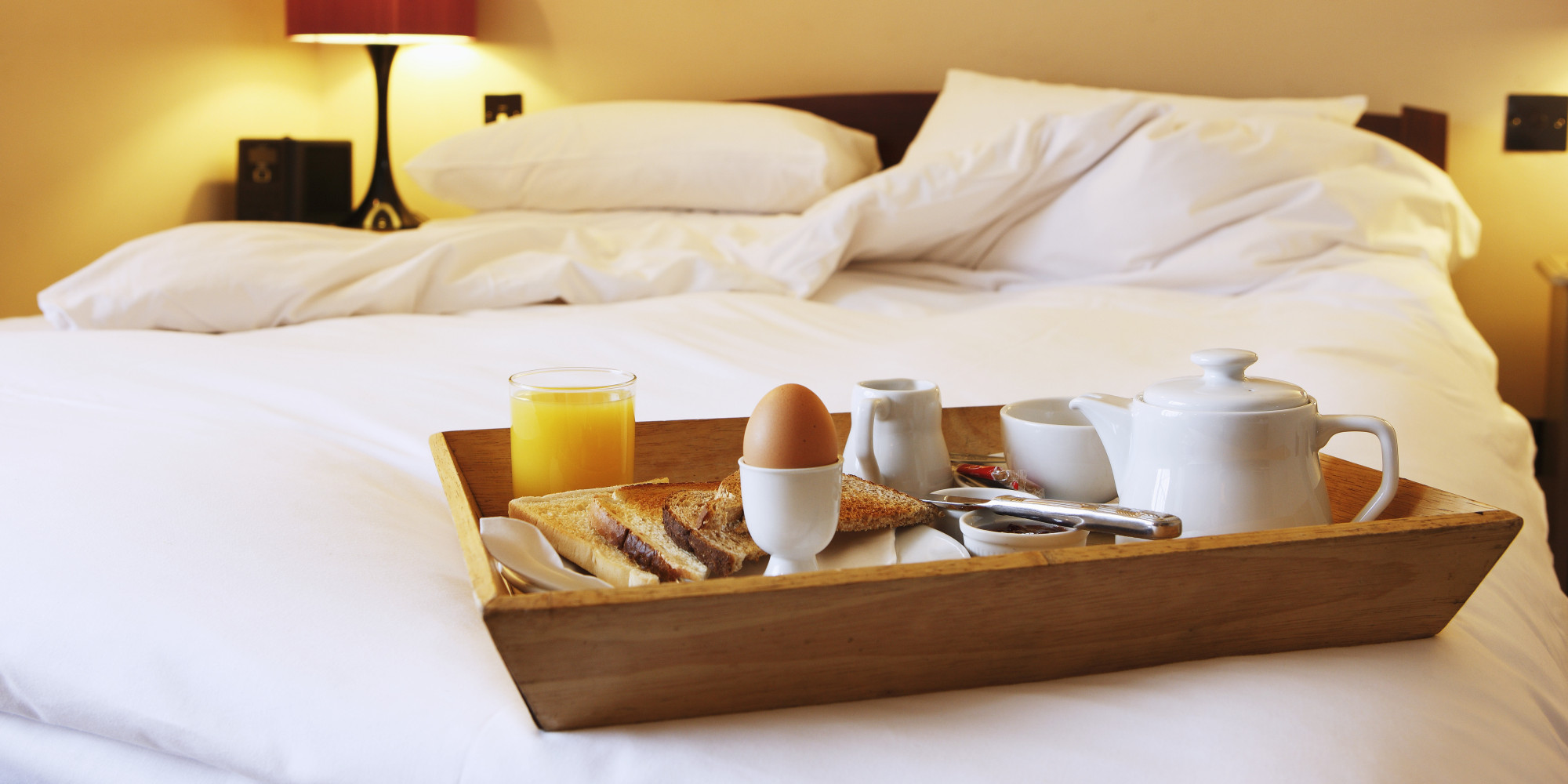 5 Room Service Secrets From Top US Hotels  HuffPost