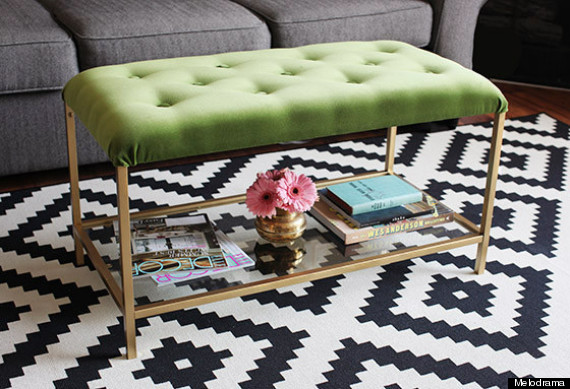 make cheap furniture look expensive