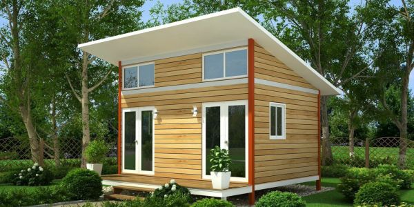 Genius Project Create Tiny Homes People