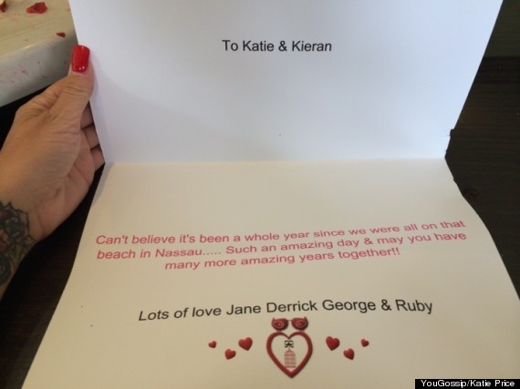 Katie Price Hits Out At Jane Poutney Again Following Her