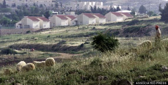 etzion settlement