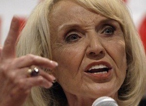 Jan Brewer Durg Mule Comparison