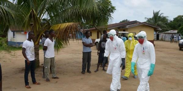 Combatting Ebola Quarantine Vital Cultural