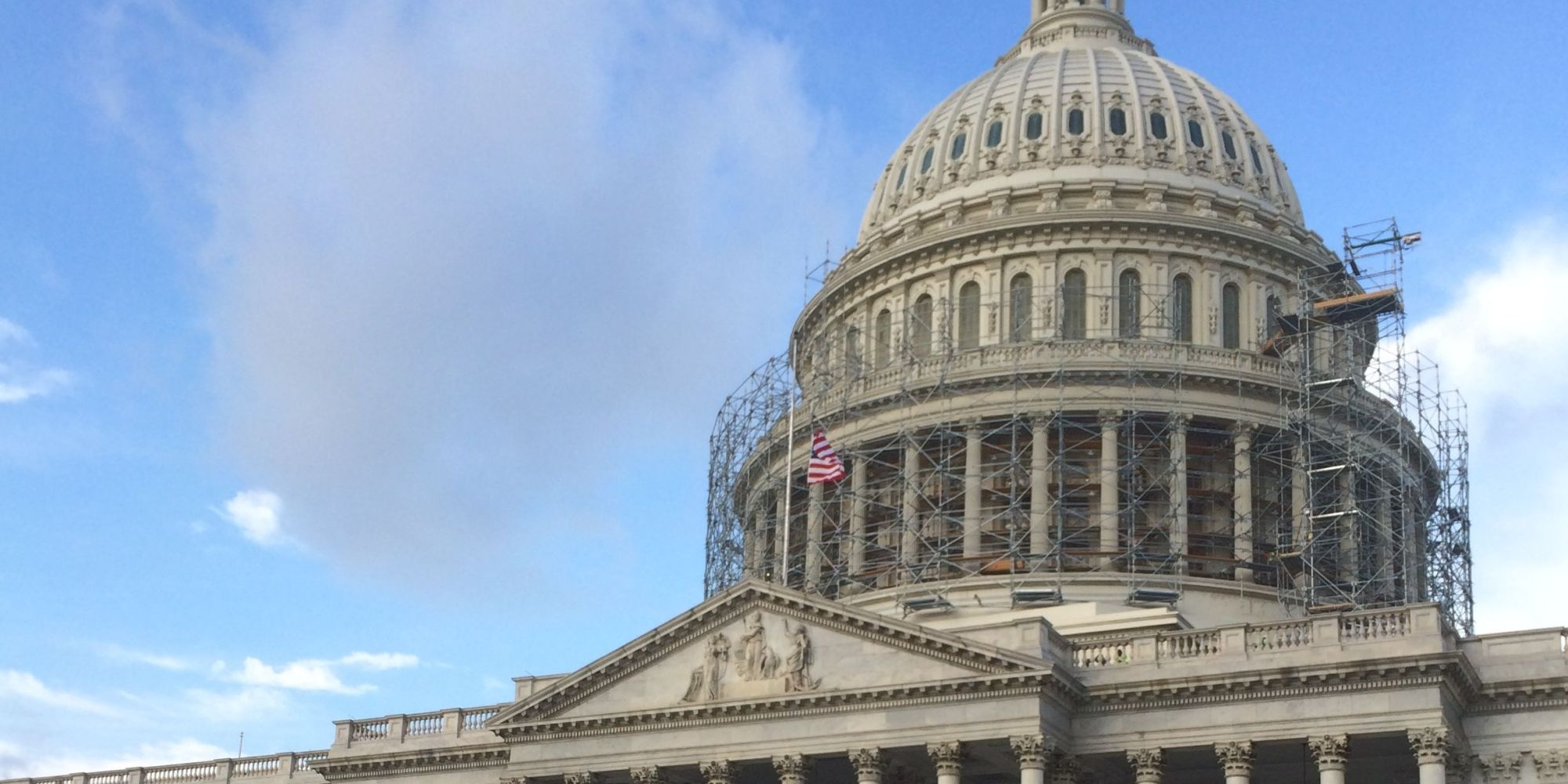 Congress Likely To Duck War Powers Question Until After Elections
