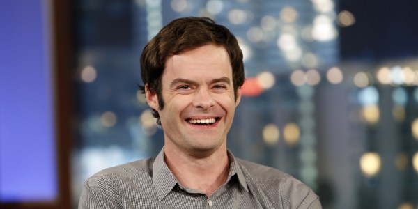 Bill Hader Lot Weekend Update Huffpost