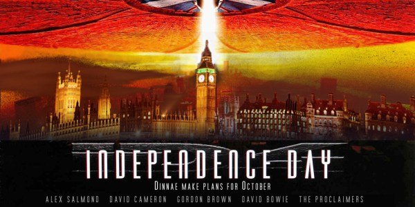 ' British Remake Of 'independence Day'