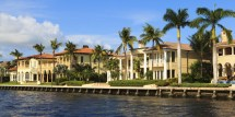 Canadians Largest Foreign Investors In Florida Real