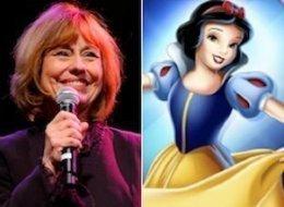 Sharon Angle and Snow White