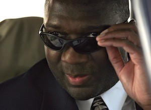 Alvin Greene Flirting Pornography