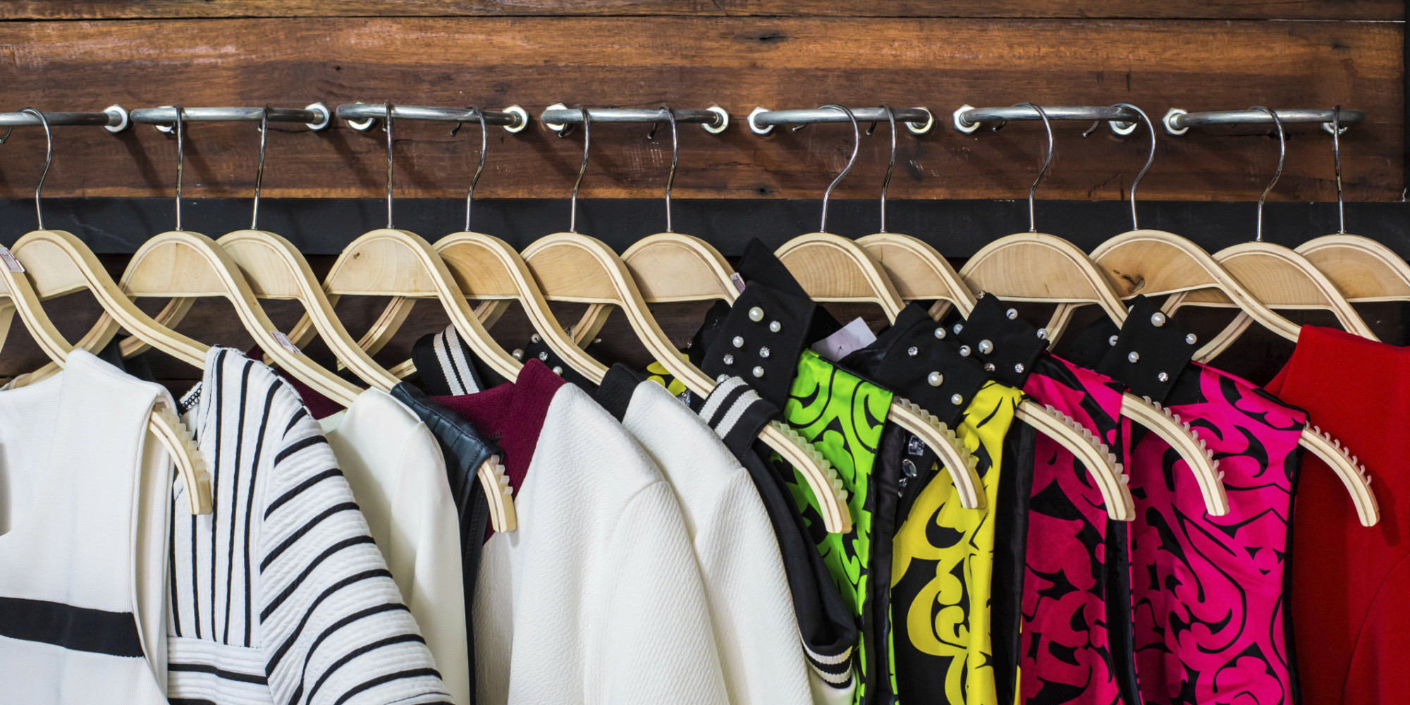 Ditch the Fashion Pitch 10 MustHaves for a Working Womans Wardrobe  HuffPost