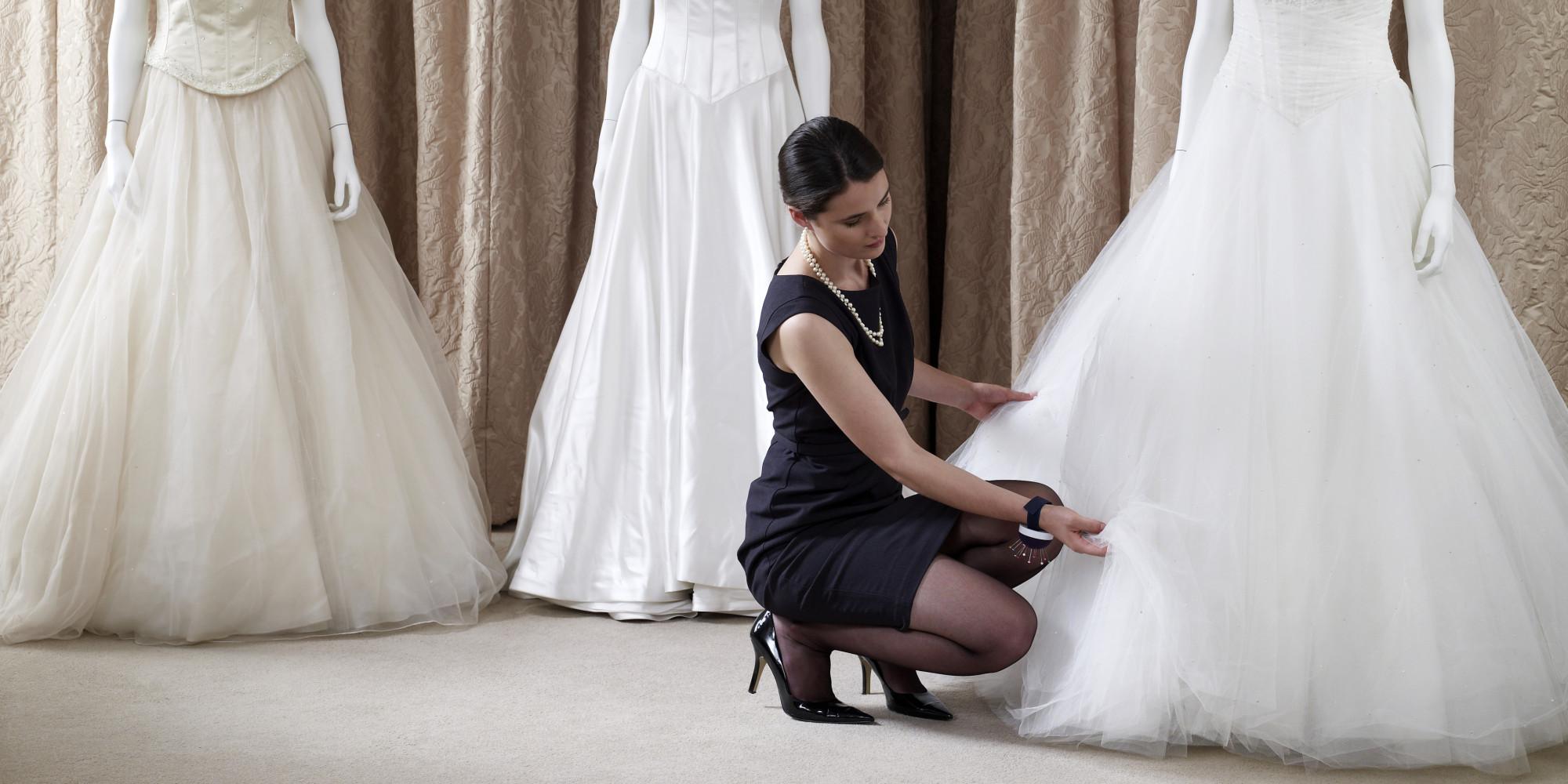 Etsy Wedding Dress Guide: 8 Best Etsy Bridal Boutiques