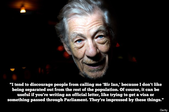 Inspiration Quote Wallpapers Hd Ian Mckellen Quotes That Will Help You Embrace Your True