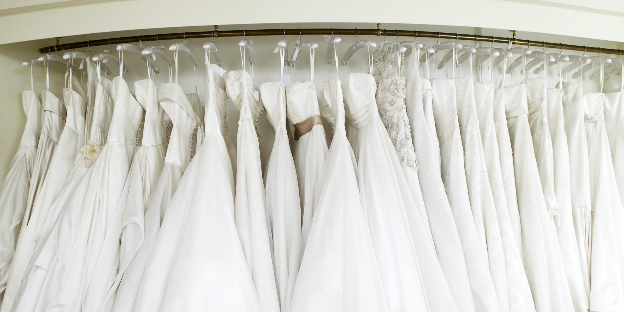 Best Bridal Stores In Toronto: Top Eight Wedding Dress Salons