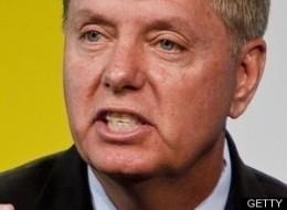 Angry Lindsey Graham