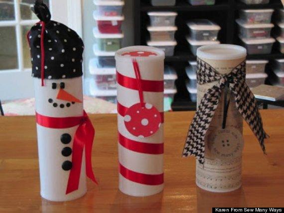 pringles gift wrap