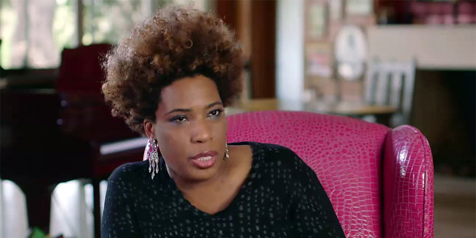 Macy Gray On Her Drug Use And Reaction To Fame I Was A