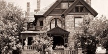 America Most Haunted Houses