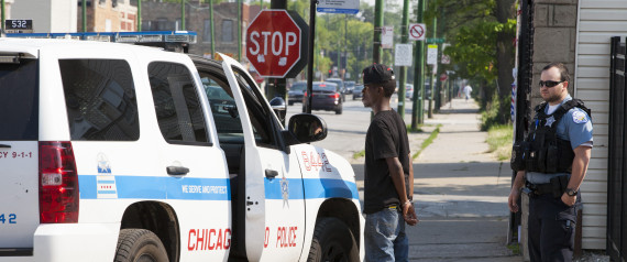 War On Citizens In ChicagoMore Police Cover Up In