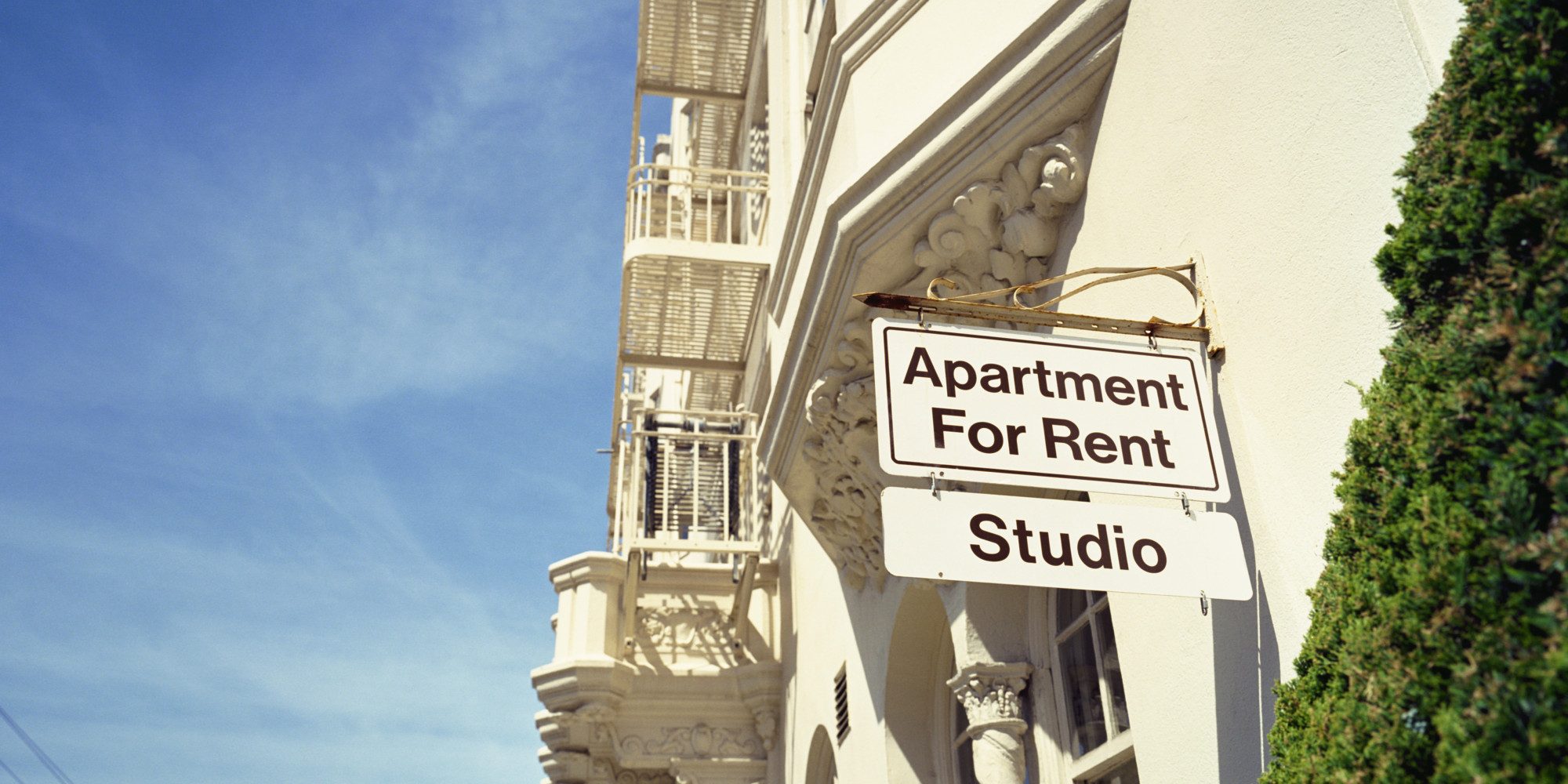 How To Afford A RoommateFree Apartment Really  HuffPost