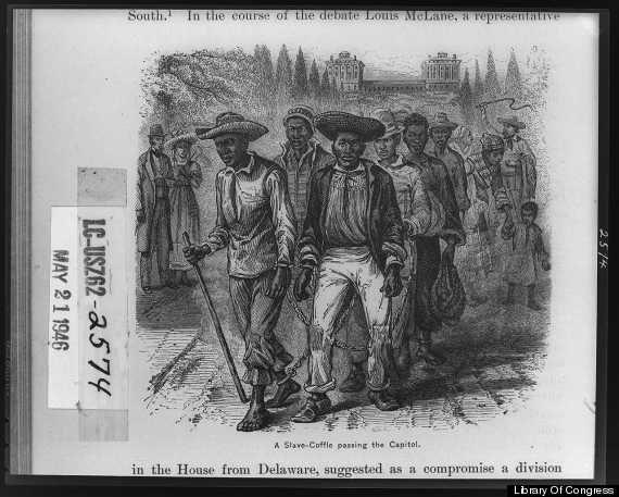 5 Things About Slavery You Probably Didnt Learn In Social Studies