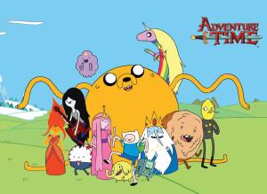Cartoon Network At