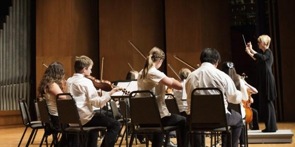 School Orchestra Teacher