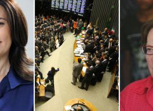 Mulheres No Congresso