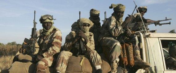 Massenvergewaltigung im Sudan Soldaten missbrauchen in