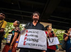 Protesto India