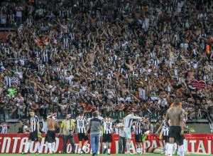 Atletico Mineiro Finalista