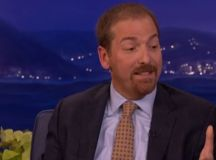 Chuck Todd Is Not Looking Forward To The Next Time He Sees ...