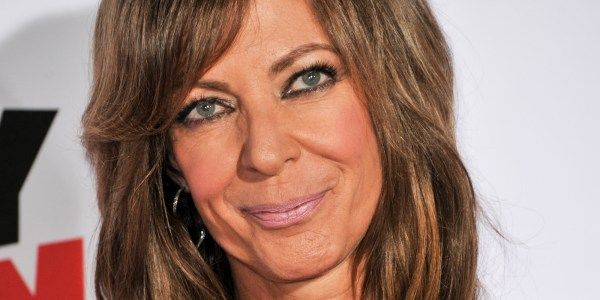 Tragedy 'mom' Personal Allison Janney
