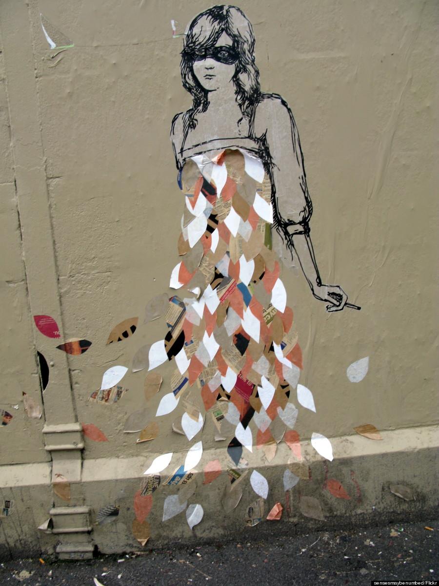 miso street art