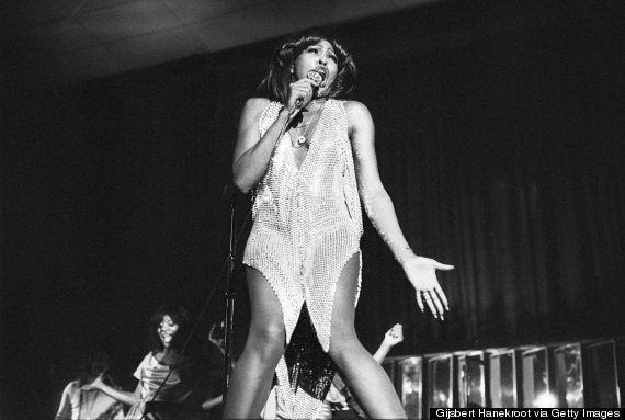 10 Times Tina Turner Is Simply The Best - Happy 75Th -7780