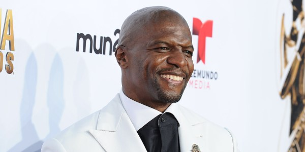 Terry Crews ' Silent' Sexism
