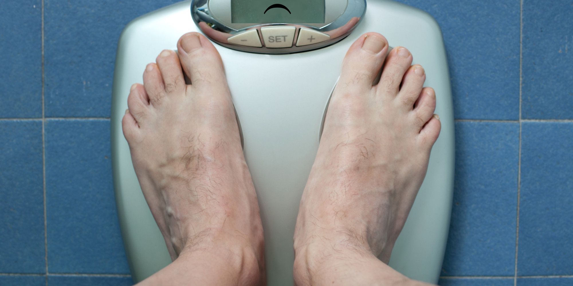 Obesity Can Take 8 Years Off Your Life Study Finds  HuffPost