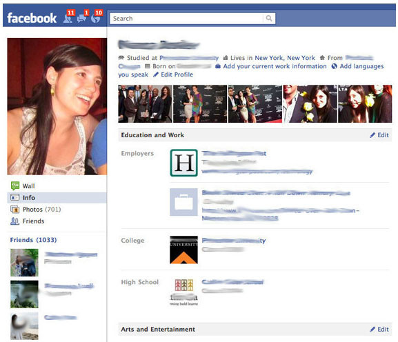 Pictures Profile Facebook