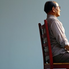 Japanese Posture Chair Stool Decor 7 Tips To Help You Feel Younger Huffpost