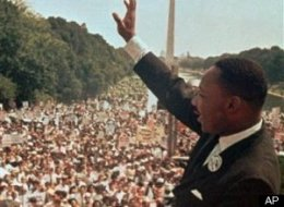 I Have A Dream Speech Text