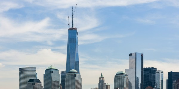 Delving Deeper People Hate World Trade Center