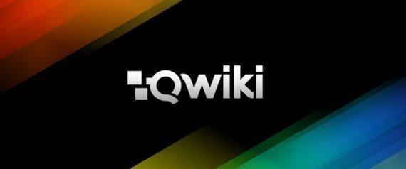 Qwiki Logo