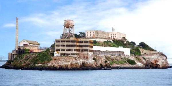 Alcatraz Escapees Survived 1962 Prison Break