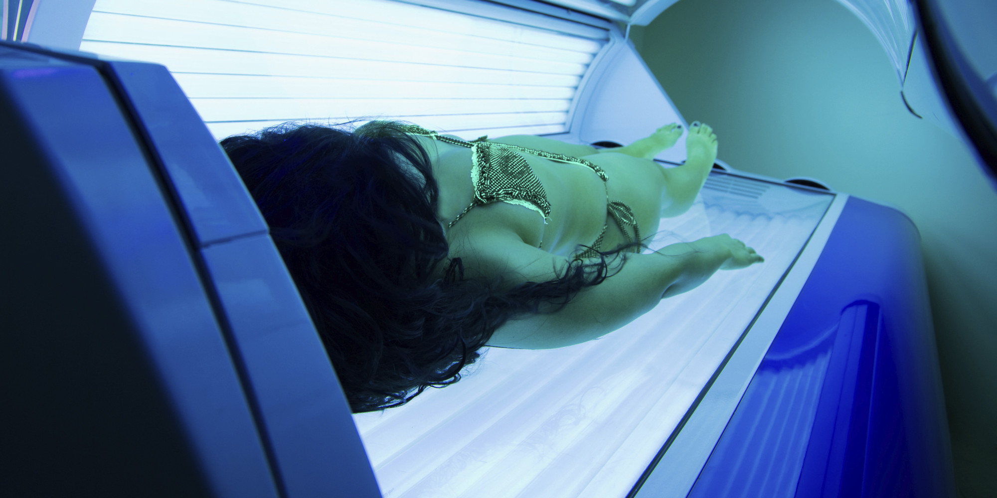 The Risks Of Indoor Tanning Are So Much More Than Skin ...
