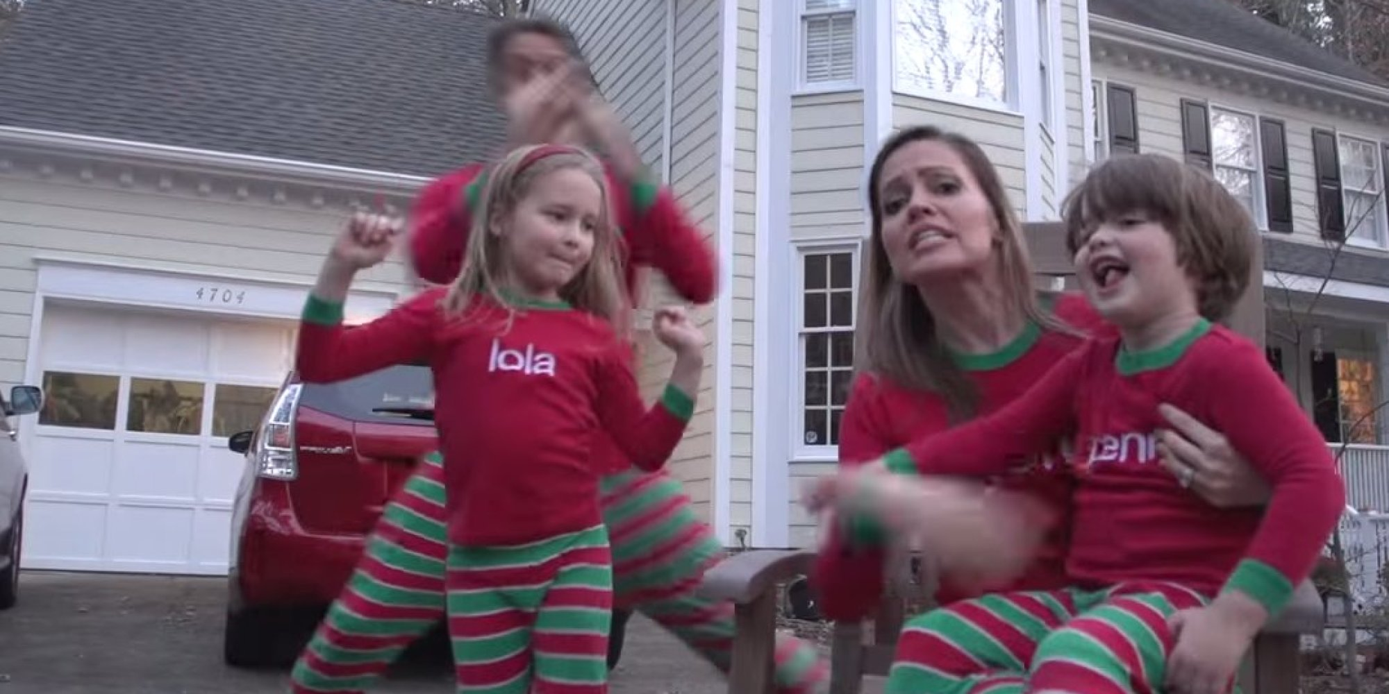 The Holderness Family Is Done Making Christmas Videos